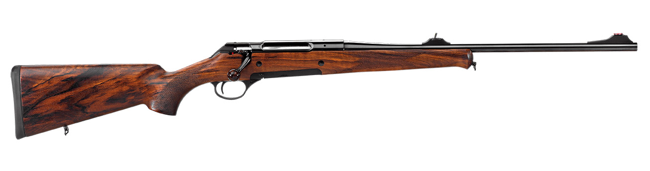 Haenel Jaeger 10 Timber .30-06