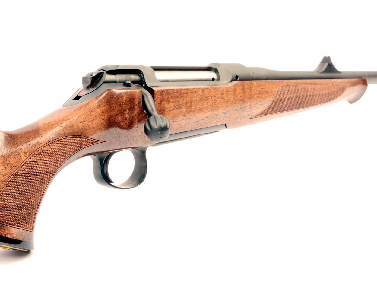 Sauer S101 Classic .300WinMag