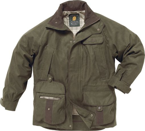 Arctech steppelt waxos kabát